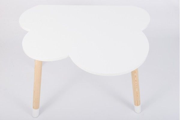Table Nuage