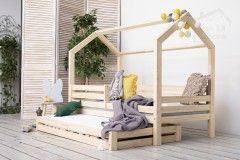 House Bed RG 90x1...