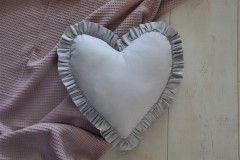 Cojín Corazón con...