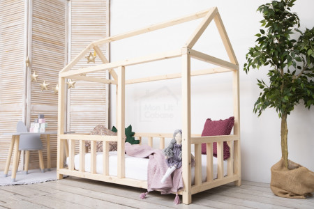 House Bed P 80x160