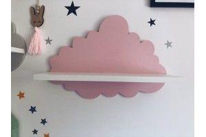 Étagère nuage