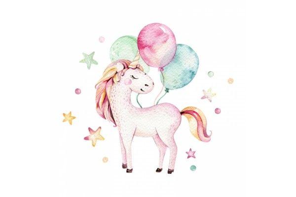 Licorn et Ballones