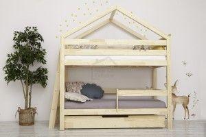 Bunk Bed GLT 70x140cm