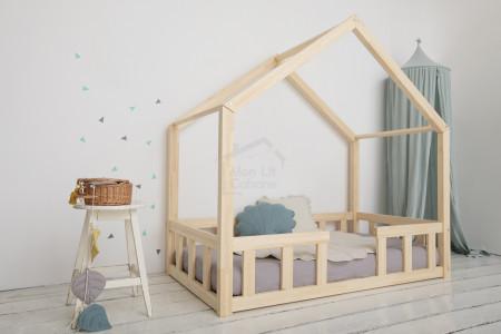 House Bed RW 80x160cm