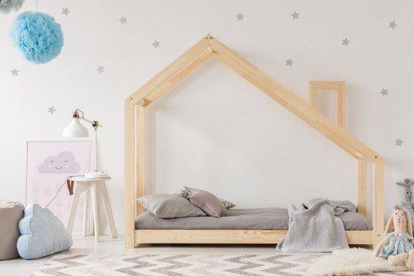 House Bed GL 70x160cm
