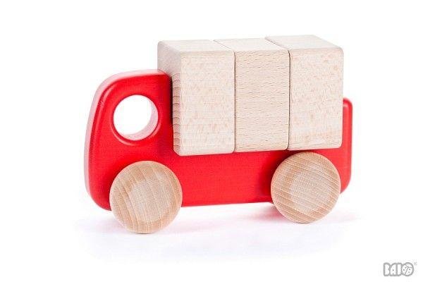 Petit Train à Construire