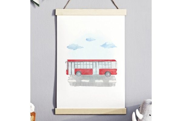Image Bus