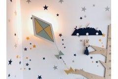 Kite Lamp