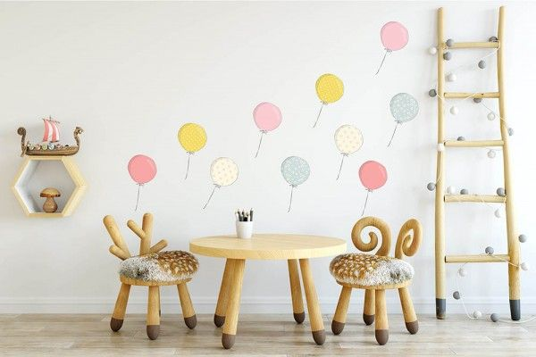 Baloons colores