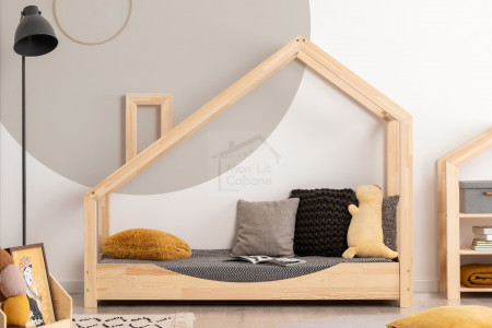 House Bed Y 80x190