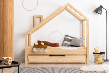 House Bed YT 90x200