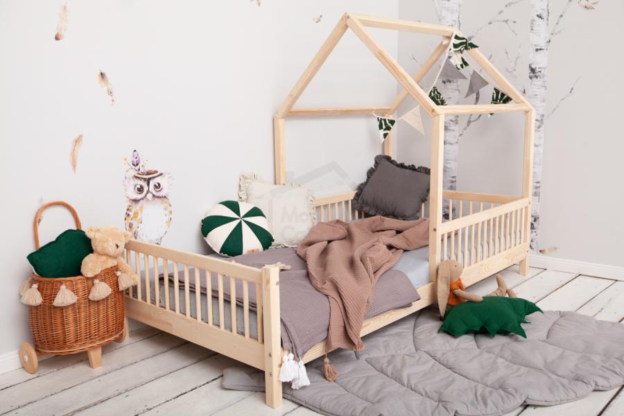 House Bed BH 90x190cm