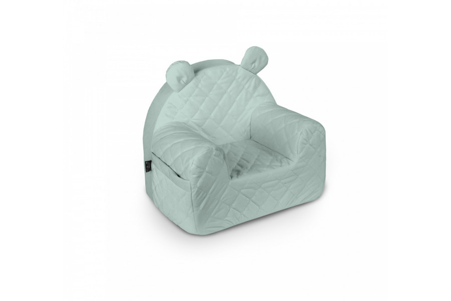 Water Green Armchair