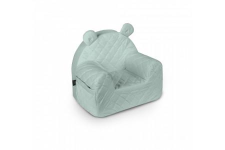 Water Green Armchair