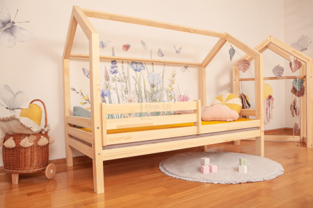 House Bed R 80x180
