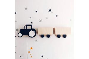 Etager/Lampe Tracteur