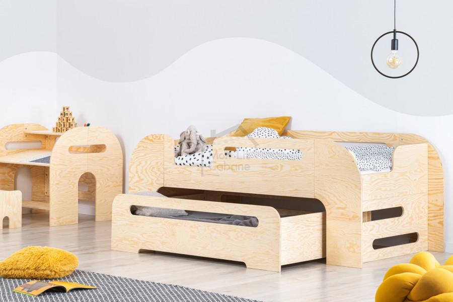 Ankara Bed 80x160