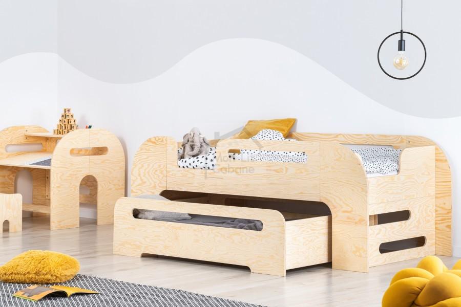 Ankara Bed 90x190
