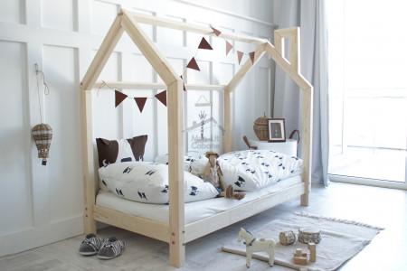 House Bed C 80x160cm
