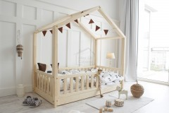 House Bed DB 80x1...