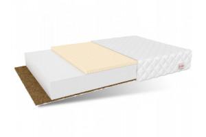 Materasso in fibra di Cocco & Lattice Demeter 13cm