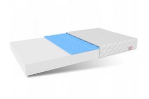 Colchón de espuma Clio 10cm