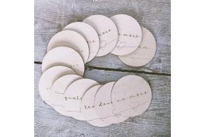 Cartes Etapes Coeur