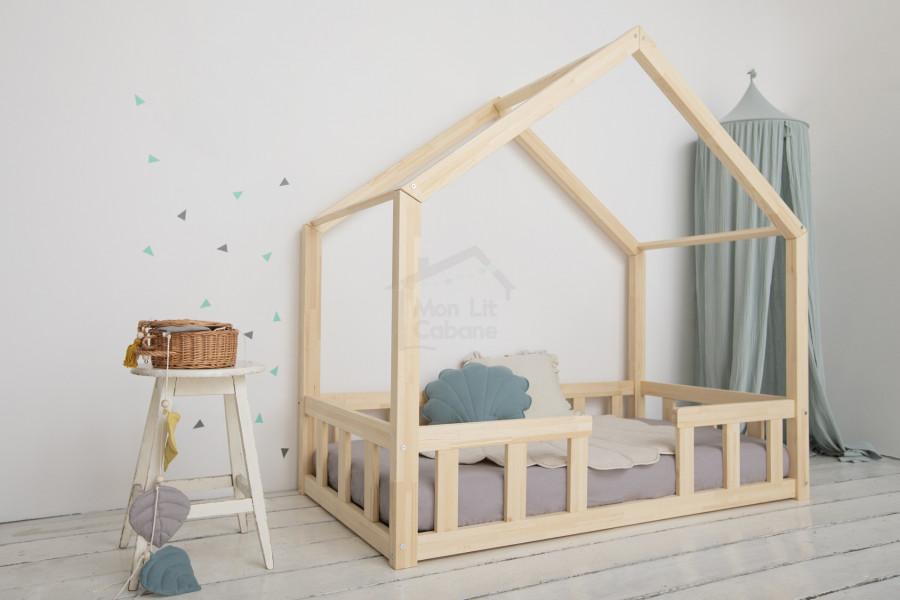 House Bed RW 90x190cm