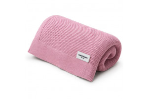 Couverture Bambou Rose