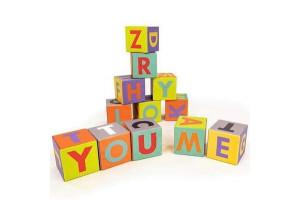 Alphabet Me&You