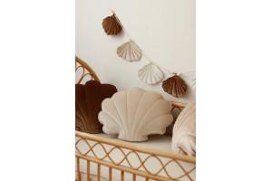 Coquillage Cream Pearl