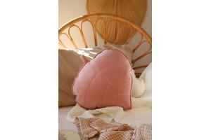 Feuille Powder Pink