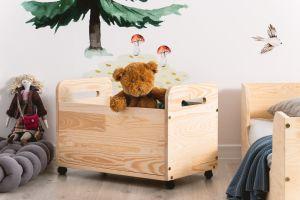 Riga Toy Box