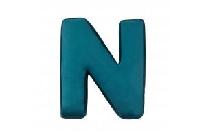 N - Pétrole
