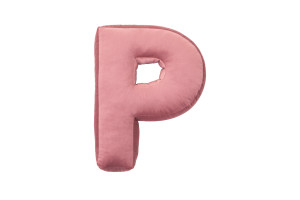 P - Or Rose