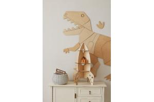 Décoration murale T-Rex