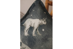 Coussin Night Sky