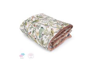 Velvet Blanket Orinthology