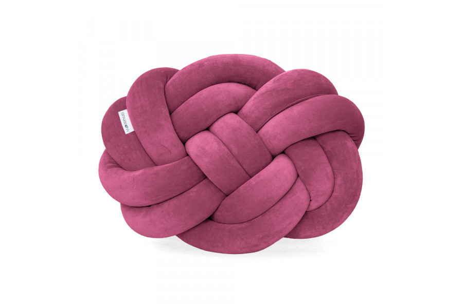 Coussin Noeud Frambois