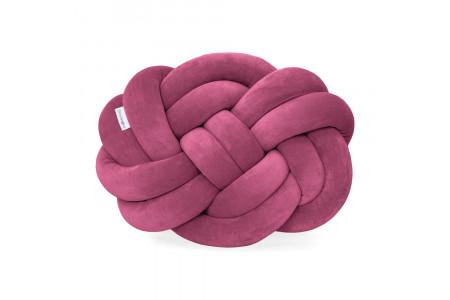 Knot Ball Raspberry