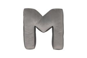 M - Gris
