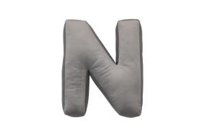 N - Gris
