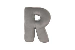R - Gris