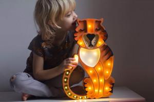 Lampe Tigre
