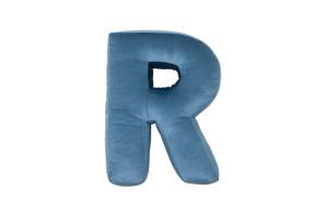 R - Blue