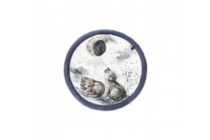 Tapis d'Eveil Wolf Moonlight