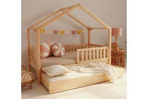House Bed DBT 90x200cm