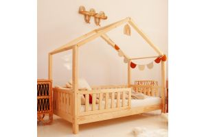 House Bed DB 90x190