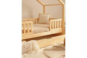 House Bed DWT 80x160cm