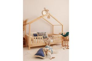 House Bed DW 90x190